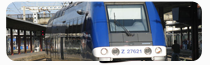Transport en commun Amiens